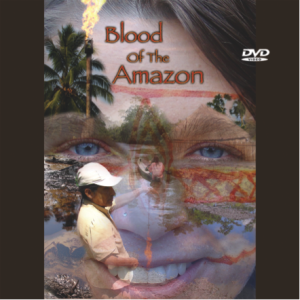 Blood of the Amazon