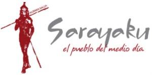 logo sarayaku